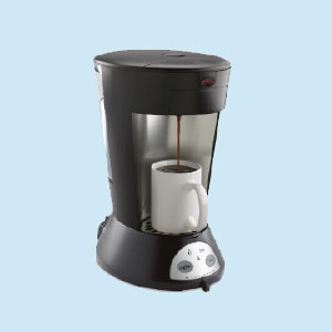 Drip coffee machines